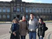 Dresden excursion
