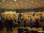 Opening Ceremony of FUBiS Summer Term 3