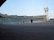 Tempelhof excursion