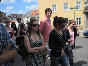 Weimar excursion