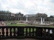 Excursion to Dresden