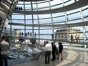 Reichstag Excursion