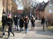 Stralsund excursion