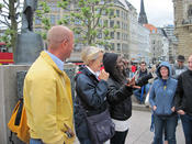 Hamburg excursion