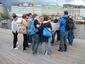 Excursion to Hamburg